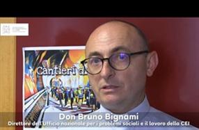 Intervista a Don Bruno Bignami